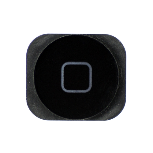Iphone 5/5C home button čierny
