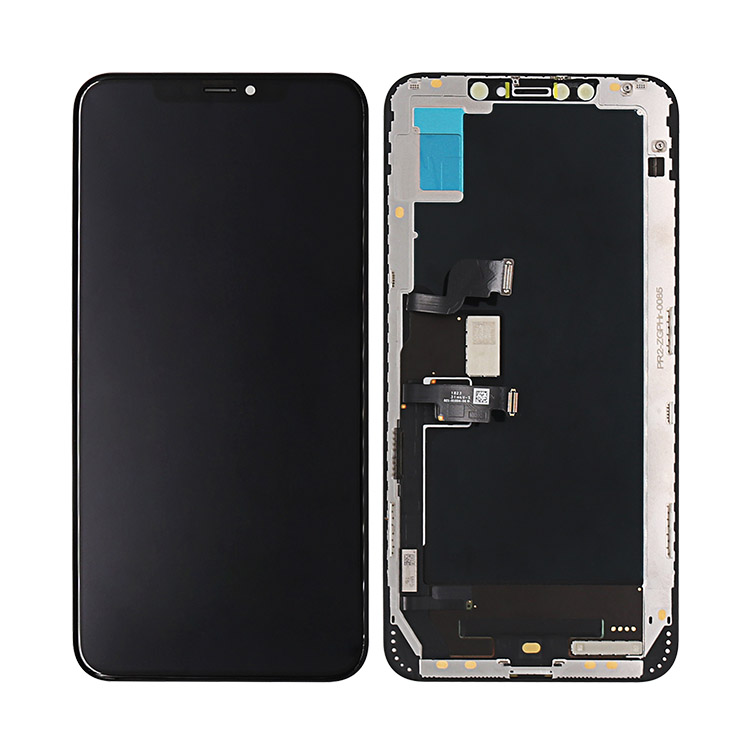 Iphone XS MAX displej, predný panel OLED