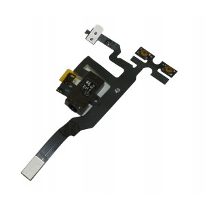 Iphone 4S audio flex
